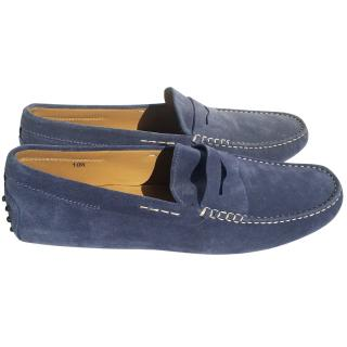Tods Driving Shoes