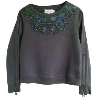 Needle & Thread Sweatshirt