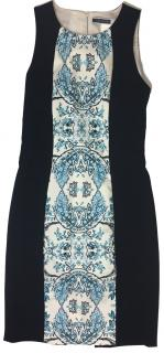 Sportmax Code Sleeveless Dress