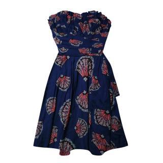 Tucker Dress