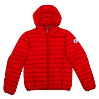 J.O.T.T Red Coat