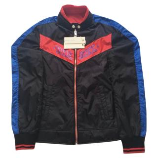 Diesel kids reversible jacket