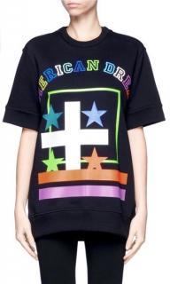Givenchy American Dream Sweatshirt