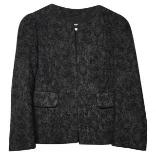 Red Valentino Black Jacket