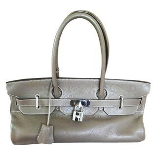 Hermes Birkin JPG shoulder bag