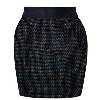 Miha Sonora Sequin Beaded Skirt