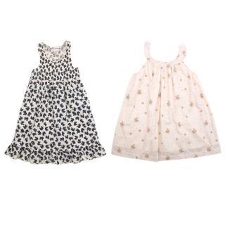 Stella McCartney Pattern Dress Set