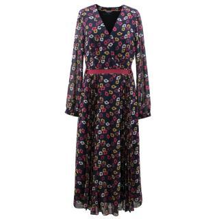 Tommy Hilfiger Floral Print Dress