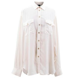 Jospeh Silk Shirt