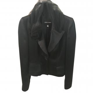 Giorgio Armani evening Jacket