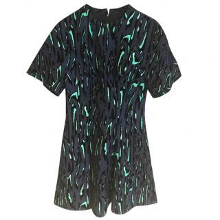 Proenza Schouler Jacquard Dress