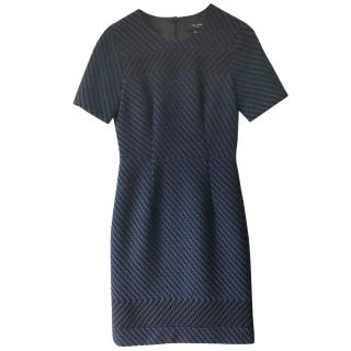 Paul Smith navy blue Dress