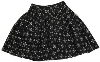 Armani Collezioni A Line Skirt