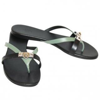 HERMES Corfu Sandals