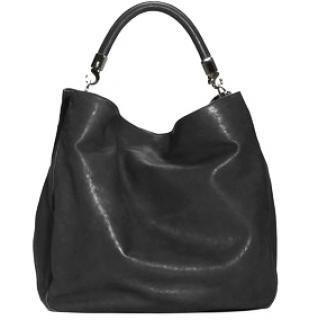 Yves Saint Laurent Black Roady Bag