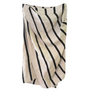 Vivienne Westwood Striped Skirt