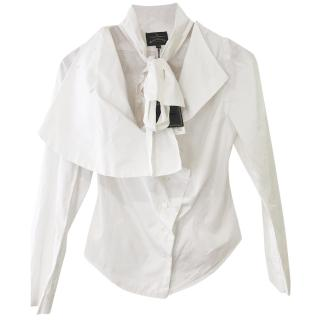 Vivienne Westwood Pussybow Blouse