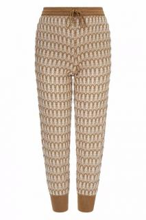 Missoni Striped Jogging Pants