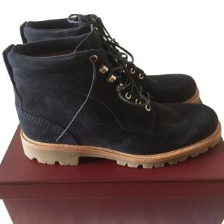 Bally Mens Hiking Boots