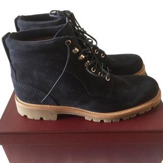 Bally Mens Hiking Boots
