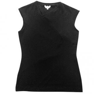 MaxMara Black T-shirt