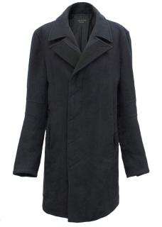 Rag & Bone Dark Navy Coat
