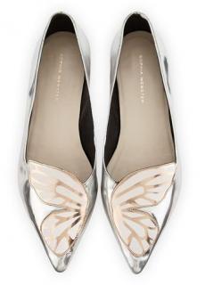 Sophia Webster Bibi butterfly shoes