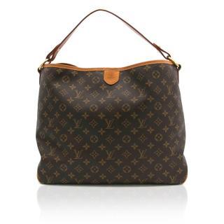 Louis Vuitton Delightful Monogram PM Large Bag
