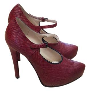 Bottega Veneta Heeled Shoes