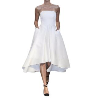 La Mania silk dress