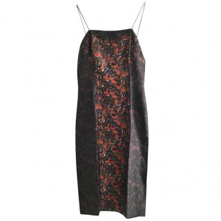 Prada Silk Dress
