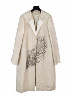 Tory Burch Embellished Coat