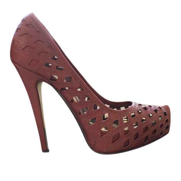 Sebastian high heels