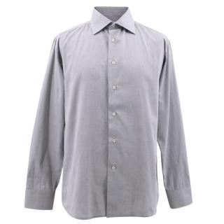 Balmain Grey Shirt