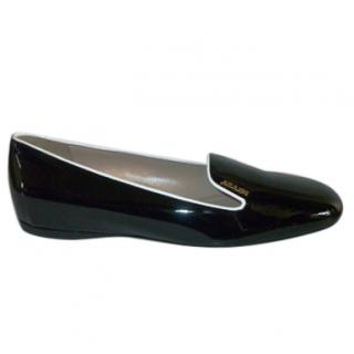 Prada Patent Leather Shoes