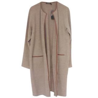 Lauren Ralph Lauren Cardigan Coat