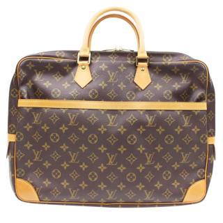 Louis Vuitton  Porte Documents Voyage Brief Case