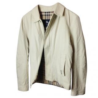 Burberry Women's Nova Bomber Jacket