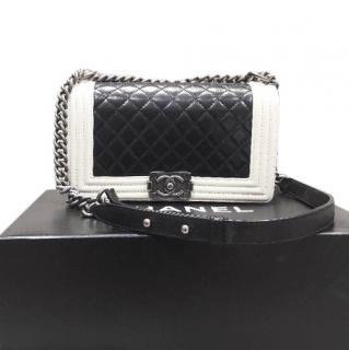 Chanel boybag