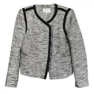 Sandro blazer/ jacket