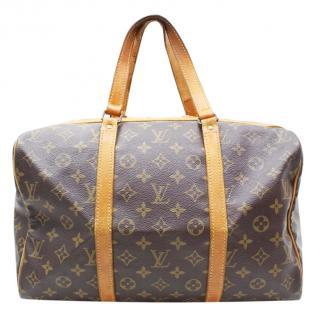 Louis Vuitton Sac Souple 35 M41626 Monogram 10610 Boston Bag