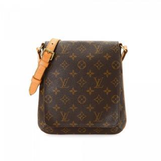Louis Vuitton Musette Salsa 10620 Short Shoulder Bag