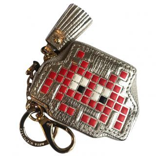 Anya Hindmarch Space Invader Coin Purse