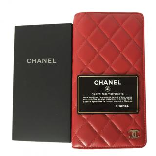 Chanel Diary Cover