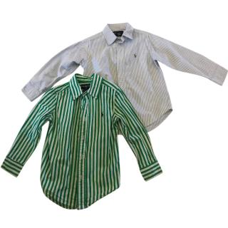 Ralph Lauren Shirt Set