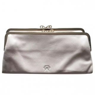 Anyah Hindmarch wallet/clutch bag