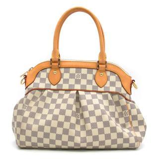 Louis Vuitton Damier Azur Canvas Bag