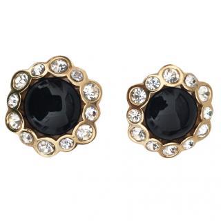 Christian Dior Haute Couture Earrings