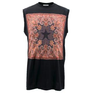 Givenchy Printed Top