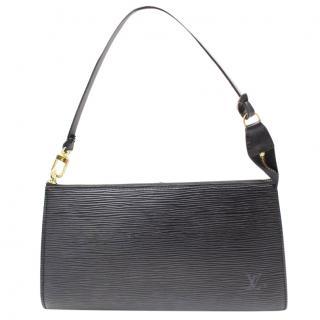Louis Vuitton Pochette Accessorie 10621 Epi Pouch